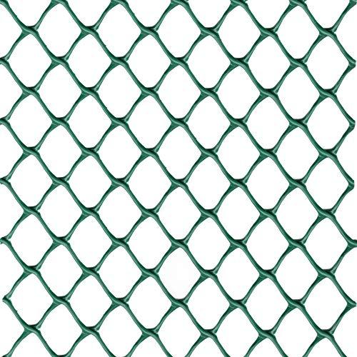 Tenax 1a130210TR Netz protège-gazon grün