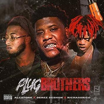 Plug Brothers (feat. Derez Deshon)