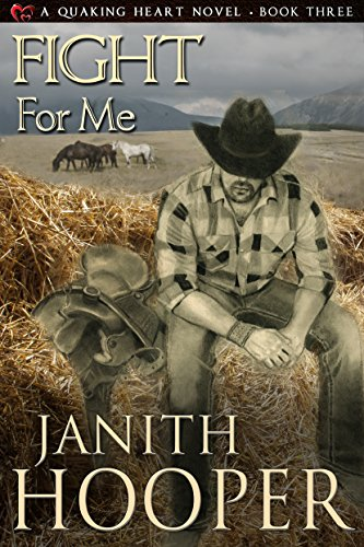 Fight For Me by Janith Hooper ebook deal