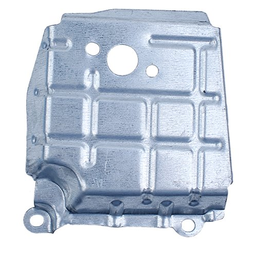 Schalldämpferdeckel für HONDA GX35 GX 35 HHT35S Trimmer Motor Motor 18515-Z0Z-300 ersetzen