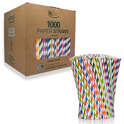 1000 straws - 2