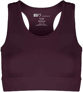 Bodyboo Women's BB70220 Top Violet