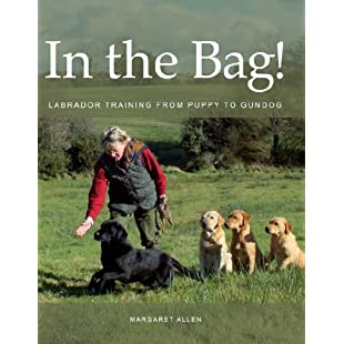 In the Bag! Labrador Training from Puppy to Gundog:Carsblog