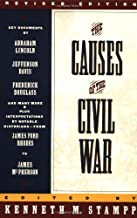The Causes of the Civil War: Revised Edition (Touchstone S)