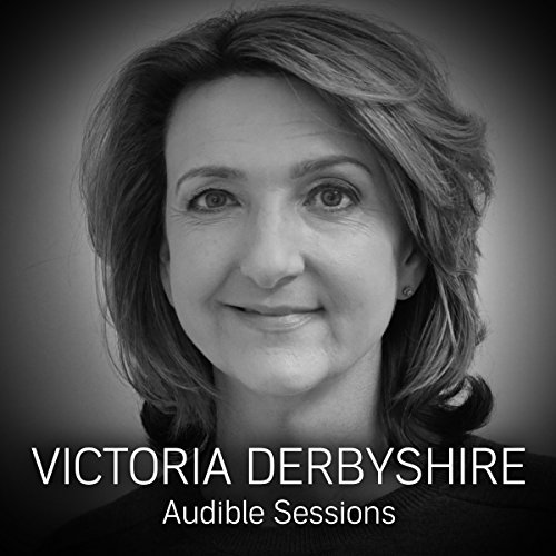 Victoria Derbyshire cover art