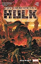 Immortal Hulk Vol. 3: Hulk in Hell (The Incredible Hulk)