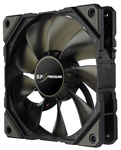 Enermax Twister Pressure D.F. 12cm (UCDFP12P)