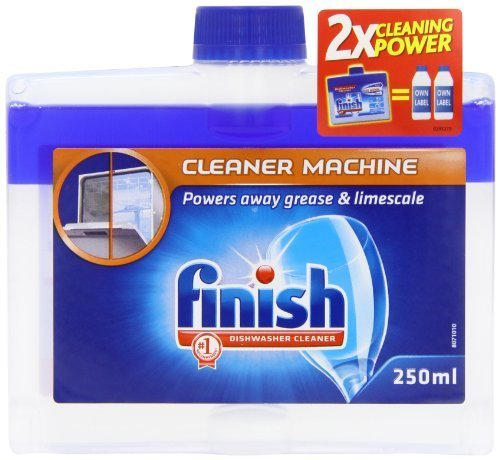 Finish Vaatwasser Cleaner 250ml door Finish