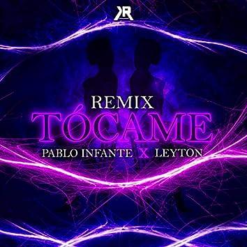 Tócame (Remix)