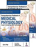 Comprehensive Textbook Of Medical Physiology