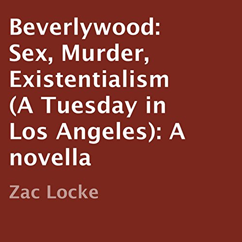 Beverlywood audiobook cover art