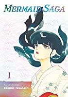 Mermaid Saga Collector's Edition, Vol. 1 (1) (Mermaid Saga Collector's Edition)