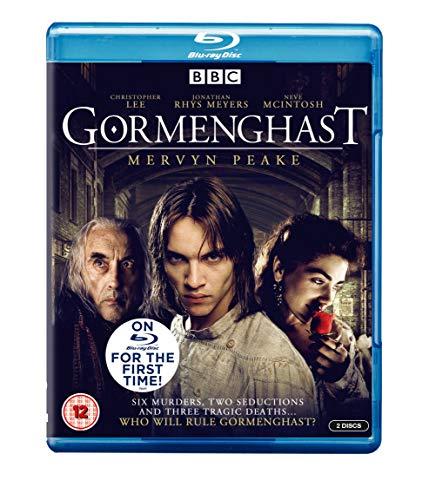 Gormenghast [Blu-ray] [2020]