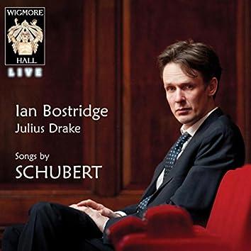 Schubert (Wigmore Hall Live)