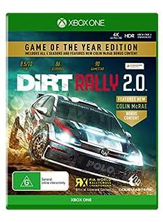 DIRT RALLY 2.0GOTY - Xbox One (B086PZZRGP) | Amazon price tracker / tracking, Amazon price history charts, Amazon price watches, Amazon price drop alerts