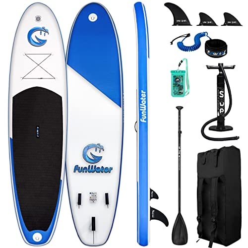 FunWater Stand Up Paddle Board...