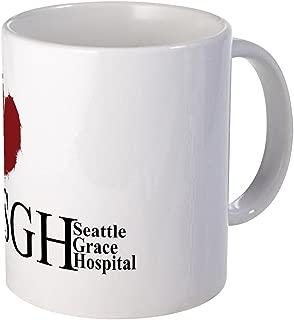 Best seattle grace hospital mug Reviews