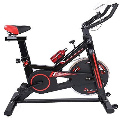 Ciclo giratorio, bicicleta estática estática cardiovascula