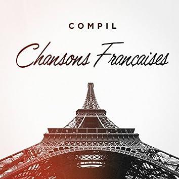 Compil chansons françaises