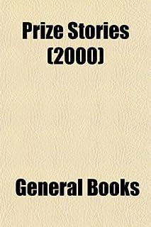 Prize Stories (Volume 2000)