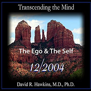 Transcending the Mind Series: The Ego & The Self audiobook cover art