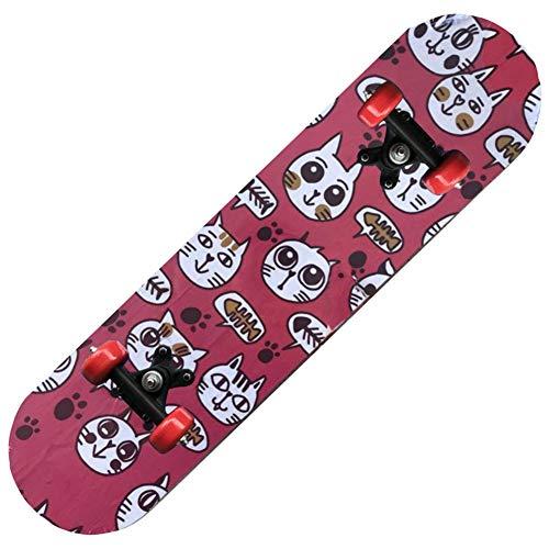 LMYG Kinderskateboard met vier wielen, babyspeelgoed, groothandel