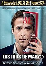 Los Idus De Marzo (Blu-Ray) (Import Movie) (European Format - Zone B2) (2012) Ryan Gosling; George Clooney; Ph