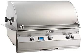 Fire Magic Aurora A790i Built-in Natural Gas Grill Rotisserie - A790I-6E1N