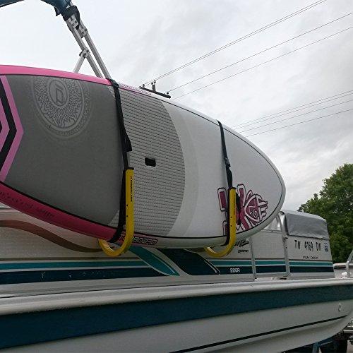 Suspenz SUP Kayak Rack