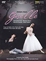 Adam: Giselle: Live from the Teatro alla Scala, 1996 [DVD] [Import]