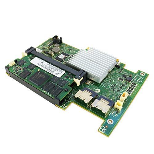 1GB 캐시 RAID 컨트롤러 (갱신)가있는 DELL H700