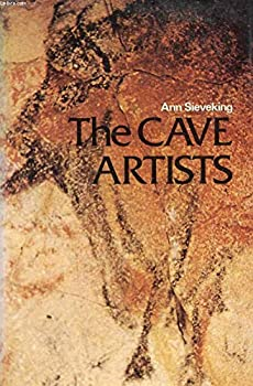 Cave Artists (Ancient Peoples & Places) 0500020922 Book Cover
