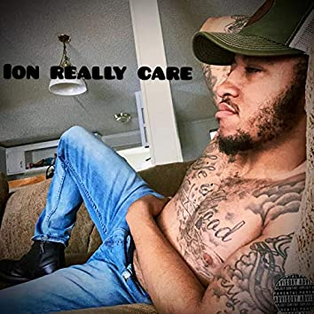 Ion Really Care