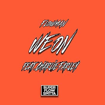 We on (feat. Charlie Farley)