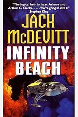 Infinity Beach Kindle Edition