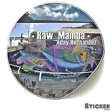 Raw_Mamba