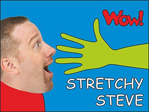 Stretchy Steve