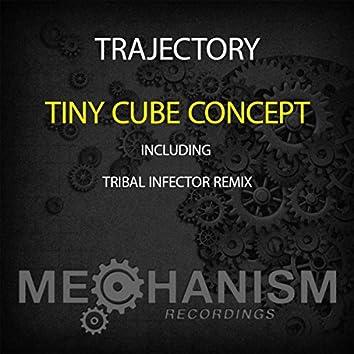 Tiny Cube Concept