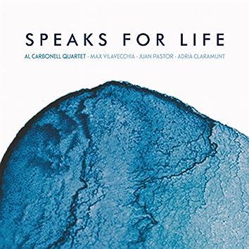 Speaks for Life