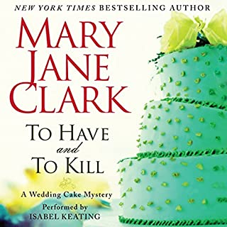 To Have and to Kill audiobook cover art