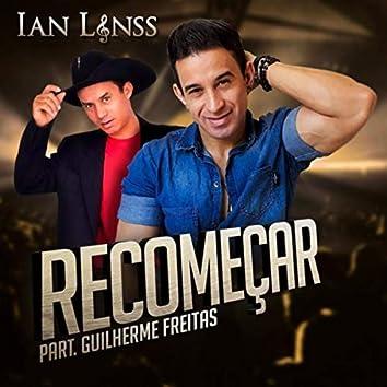 Recomeçar (feat. Guilherme Freitas)