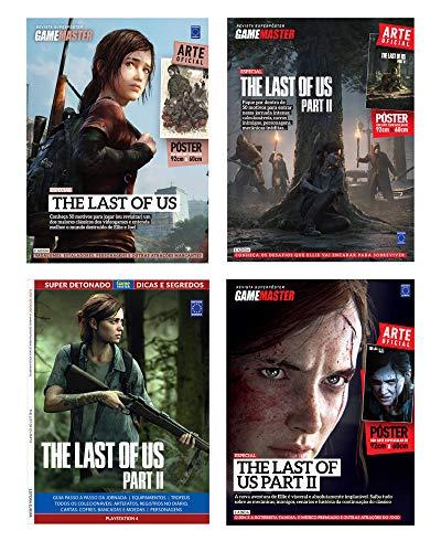 Coleção The Last Of Us