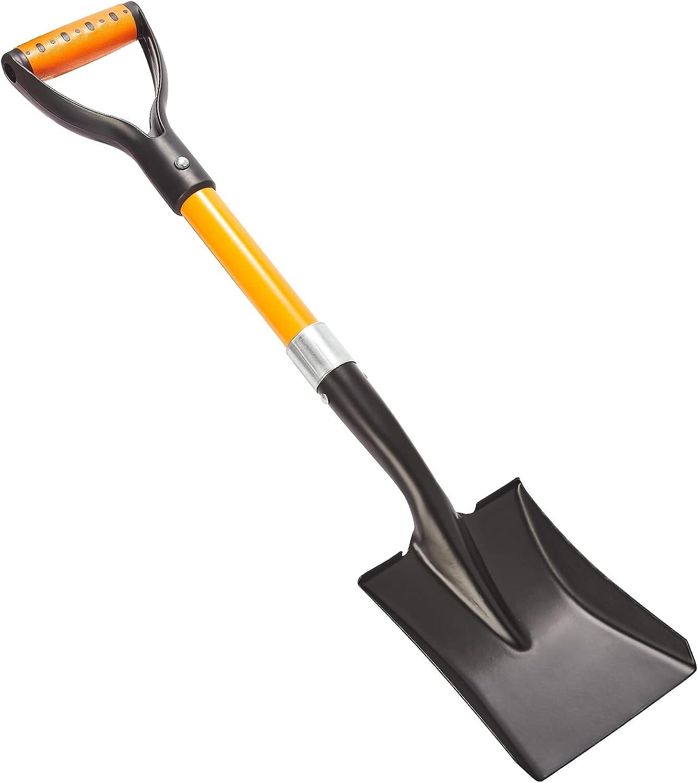Mini Popular product Square Shovel Kids Oklahoma City Mall Beach Digging 28-in Shovels for