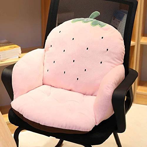 RAQ Comic stoelkussen voor thuis, kantoor, stoelkussens, zitkussen, zitkussen, decoratieve kussens China 35x35x55cm E