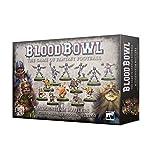 Games Workshop 200-104 MIDDENHEIM MAULERS Old World Alliance Blood Bowl Team 15 Miniatures