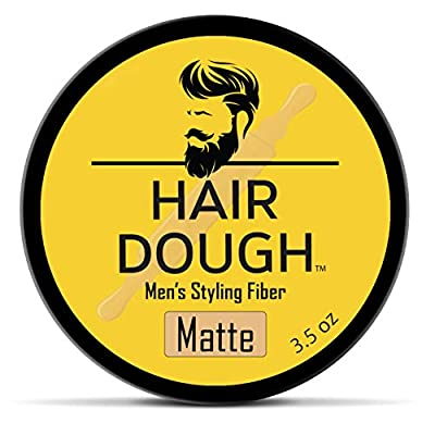 Hair Dough Styling Clay