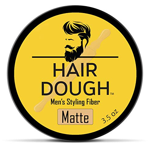 Our #3 Pick is the Hair Dough Hair Clay