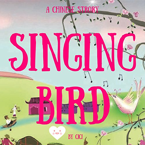 Singing Bird audiobook cover art