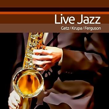 Live Jazz