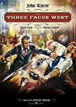 Three Faces West [DVD] [1940] [Region 1] [US Import] [NTSC]